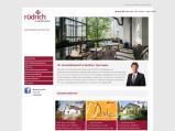 Vorschau: Rüdrich - Immobilien - Berlin Pankow