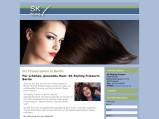 Vorschau: SK Styling Friseur