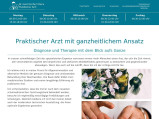 Vorschau: Dr. med. Norbert Derix Praktischer Arzt   Doktor Norbert Derix