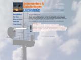 Vorschau: Antennenbau & Kabelanlagen Lachmund