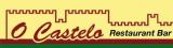 Logo: O Castelo - Portugiesisches Restaurant & Bar