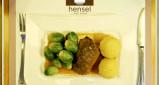 Vorschau: Hensel Inh. Volker Hensel Ihr Burger Restaurant Hamburg Winterhude am Mühlenkamp