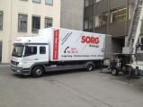 Vorschau: Sorg Intern. Möbeltransport GmbH