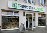 Vorschau: Trommsdorff-Apotheke Rüdiger Strumpf e.K. - Ihre Apotheke in Reinickendorf