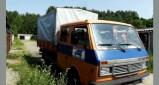 Vorschau: Transporte & Service rund ums Haus