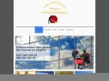 Vorschau: Seeger Gebäudereinigung