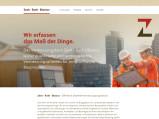 Vorschau: Vermessungsbüro Harald Zech und Manfred Ruth
