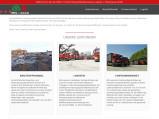 Vorschau: RWG I / Schicht Baustoffaufbereitung, Logistik + Entsorgung GmbH
