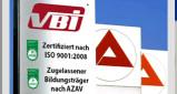 Vorschau: VBI Verkehrsbildungsinstitut GmbH