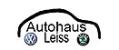 Logo: Autohaus Leiss GmbH & Co. KG   - VW - Skoda - Frankfurt - Rhein-Main
