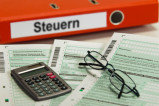 Vorschau: Rudolf Bachmann Steuerberater    Rudolf Bachmann