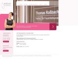 Vorschau: Roßbach, Thomas