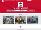 Vorschau: ERA Radius Immobilien Immobilienmakler