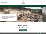 Vorschau: Havelland-Express Frischdienst GmbH