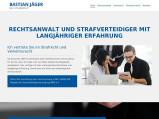 Vorschau: Rechtsanwalt Bastian Jäger