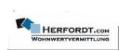 Logo: Herfordt Immobilien e.K.