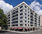 Vorschau: Adina Apartment Hotel Berlin Hauptbahnhof