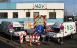 Vorschau: MBV oHG