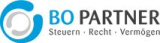 Logo: BO Partner - Steuern ° Recht ° Vermögen