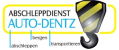 Logo: Auto-Dentz Guido Dentz e.K.