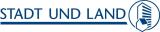 Logo: STADT UND LAND Wohnbauten-Gesellschaft mbH