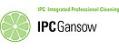 Logo: IP Gansow GmbH Niederlassung Franken