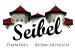 Logo: Waldemar Seibel Zimmerei