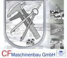 Vorschau: CF Maschinenbau GmbH