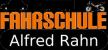 Logo: Fahrschule Alfred Rahn