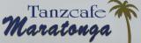 Logo: Tanzlokal & Tanzcafe Maratonga
