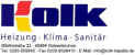 Logo: Kolk GmbH & Co. KG