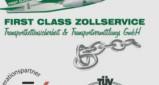 Vorschau: First Class Zollservice GmbH