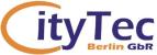 Logo: CityTec Berlin GbR