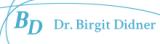 Logo: Zahnarztpraxis Dr. Birgit Didner