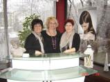 Vorschau: HaarSpitze GbR Inh.: Brigitte Steffens, Gisela Limberger, Sabine Pauker