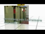Vorschau: Oetjen Rohstoffhandel GmbH - Containerdienst