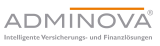 Logo: Versicherungsbüro Thomas Heller- Adminova Partner