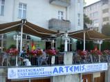 Vorschau: Gaststätte Artemis