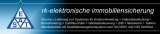 Logo: rk-elektronische immobiliensicherung GmbH