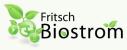 Logo: Fritsch Biostrom