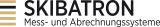 Logo: SKIBATRON Gesellschaft für Meß- und Abrechnungssysteme mbH