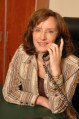 Vorschau: Steuerberaterin Sybille Kerstan