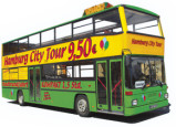 Vorschau: Hamburg City Tour Tourismus GmbH