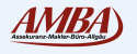 Logo: AMBA Assekuranz-Makler-Büro-Allgäu