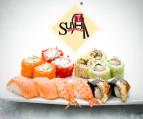 Vorschau: Sushi Express Service GmbH
