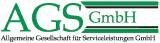 Logo: A G S GmbH