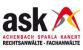 Logo: ASK Rechtsanwälte - Fachanwälte