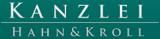 Logo: Kanzlei Hahn & Kroll