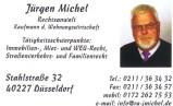 Vorschau: Jürgen Michel Rechtsanwalt