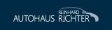 Logo: Autohaus Reinhard Richter GmbH